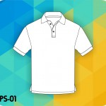 Kaos Polo Shirt C59 Sport PS-01