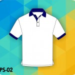 Kaos Polo Shirt C59 Sport PS-02