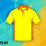 Kaos Polo Shirt C59 Sport PS-03