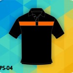 Kaos Polo Shirt C59 Sport PS-04