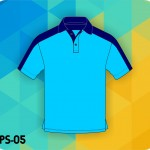 Kaos Polo Shirt C59 Sport PS-05