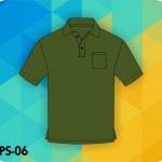 Kaos Polo Shirt C59 Sport PS-06