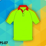 Kaos Polo Shirt C59 Reglan PS-07