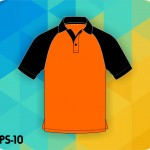Kaos Polo Shirt C59 Reglan PS-10