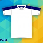 Kaos Oblong C59 Round Neck TS-04