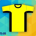 Kaos Oblong C59 Round Neck TS-05