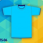 Kaos Oblong C59 Round Neck TS-06