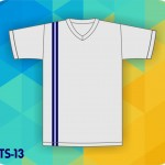 Kaos Oblong C59 V-Neck TS-13