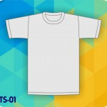 Kaos Oblong C59 Round Neck TS-01