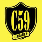 Jaket Sport Custom Made C59 Jakarta